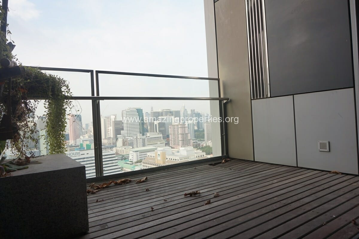 2 Bedroom Condo for Rent The Met Condominium (4)