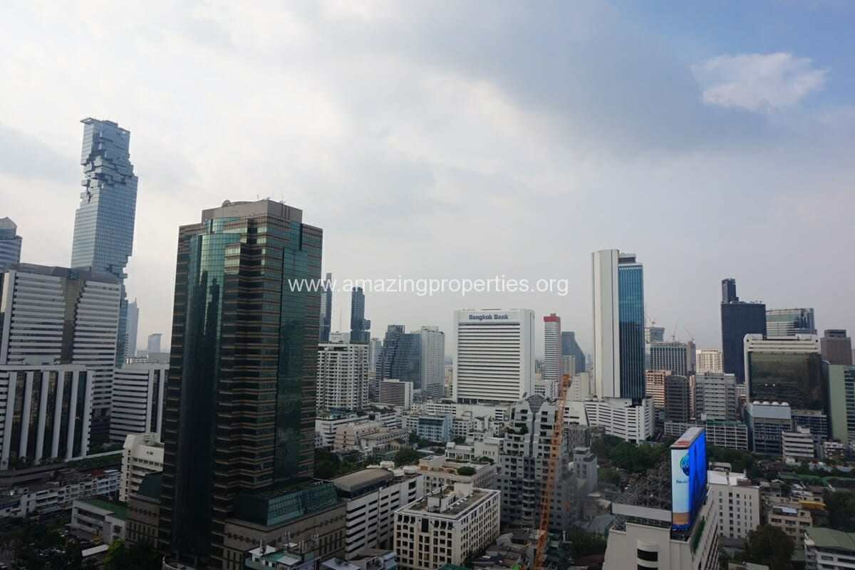 2 Bedroom Condo for Rent The Met Condominium (6)
