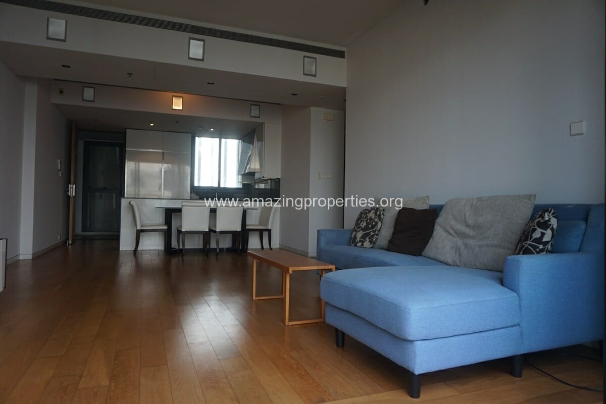 2 Bedroom Condo for Rent The Met Condominium