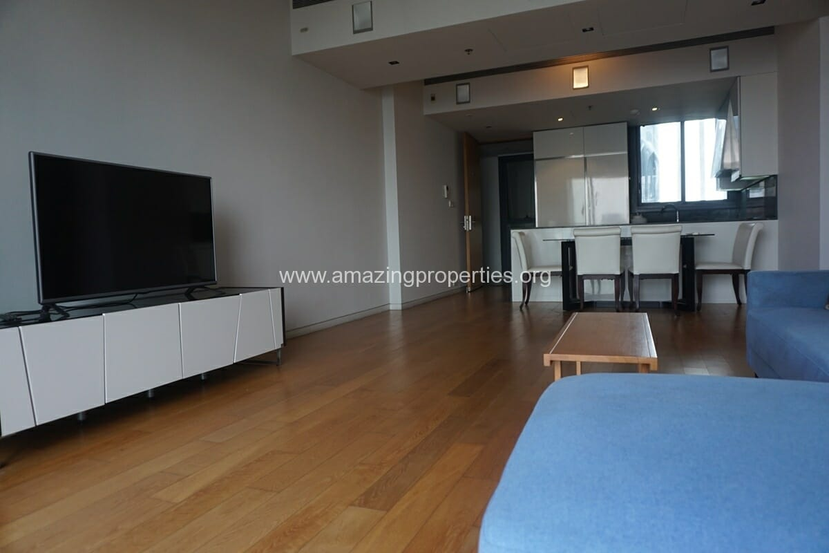 2 Bedroom Condo for Rent The Met Condominium (8)