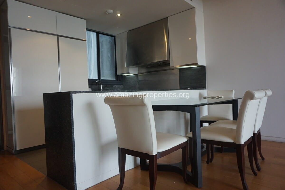 2 Bedroom Condo for Rent The Met Condominium (9)