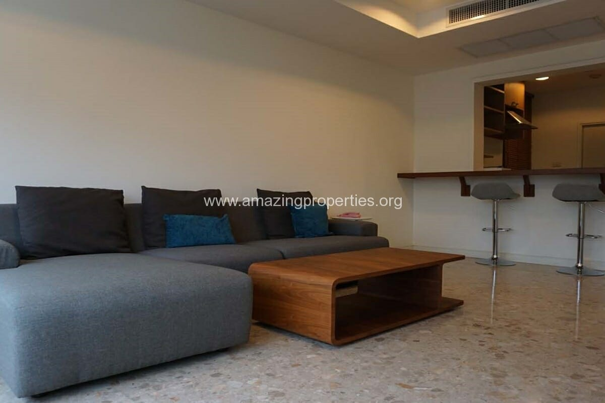 2 Bedroom condo for Rent Hampton Thonglor 10 (1)