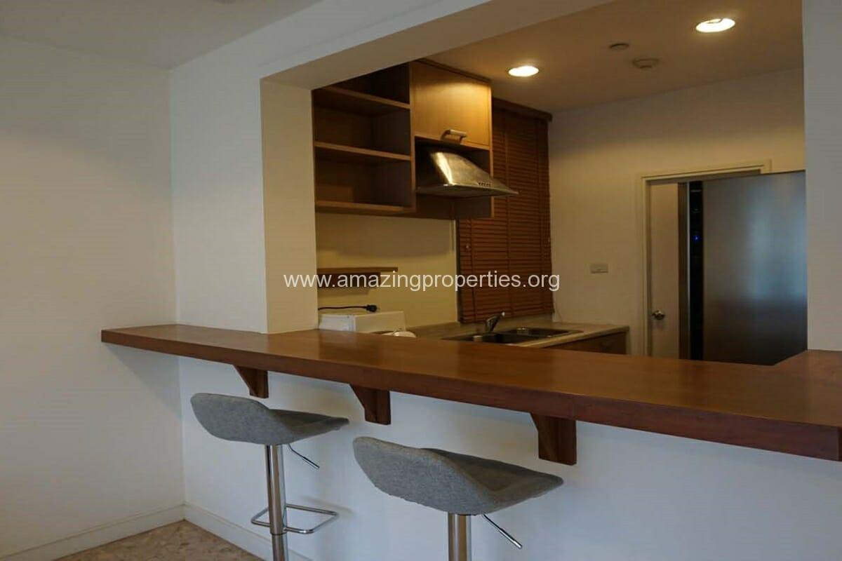 2 Bedroom condo for Rent Hampton Thonglor 10 (10)