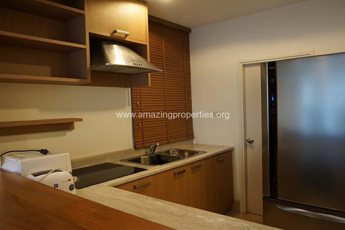 2 Bedroom condo for Rent Hampton Thonglor 10 (11)
