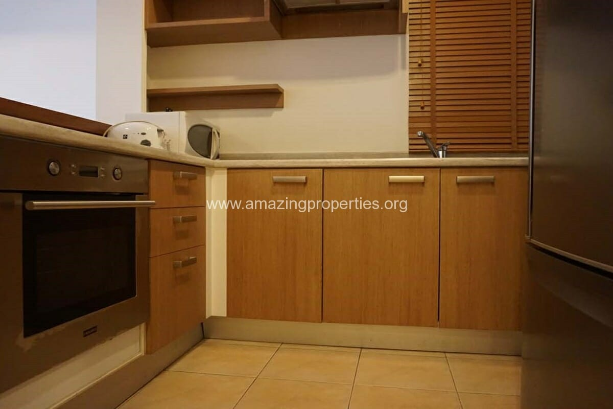 2 Bedroom condo for Rent Hampton Thonglor 10 (12)
