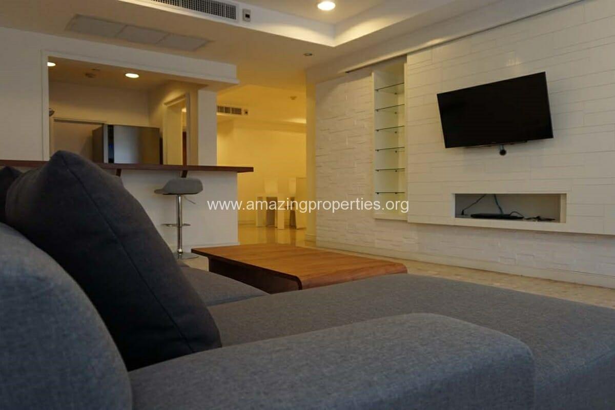 2 Bedroom condo for Rent Hampton Thonglor 10 (13)