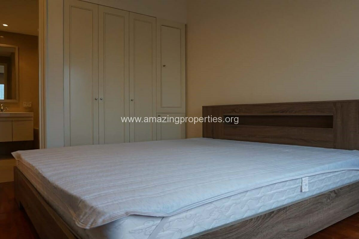 2 Bedroom condo for Rent Hampton Thonglor 10 (3)