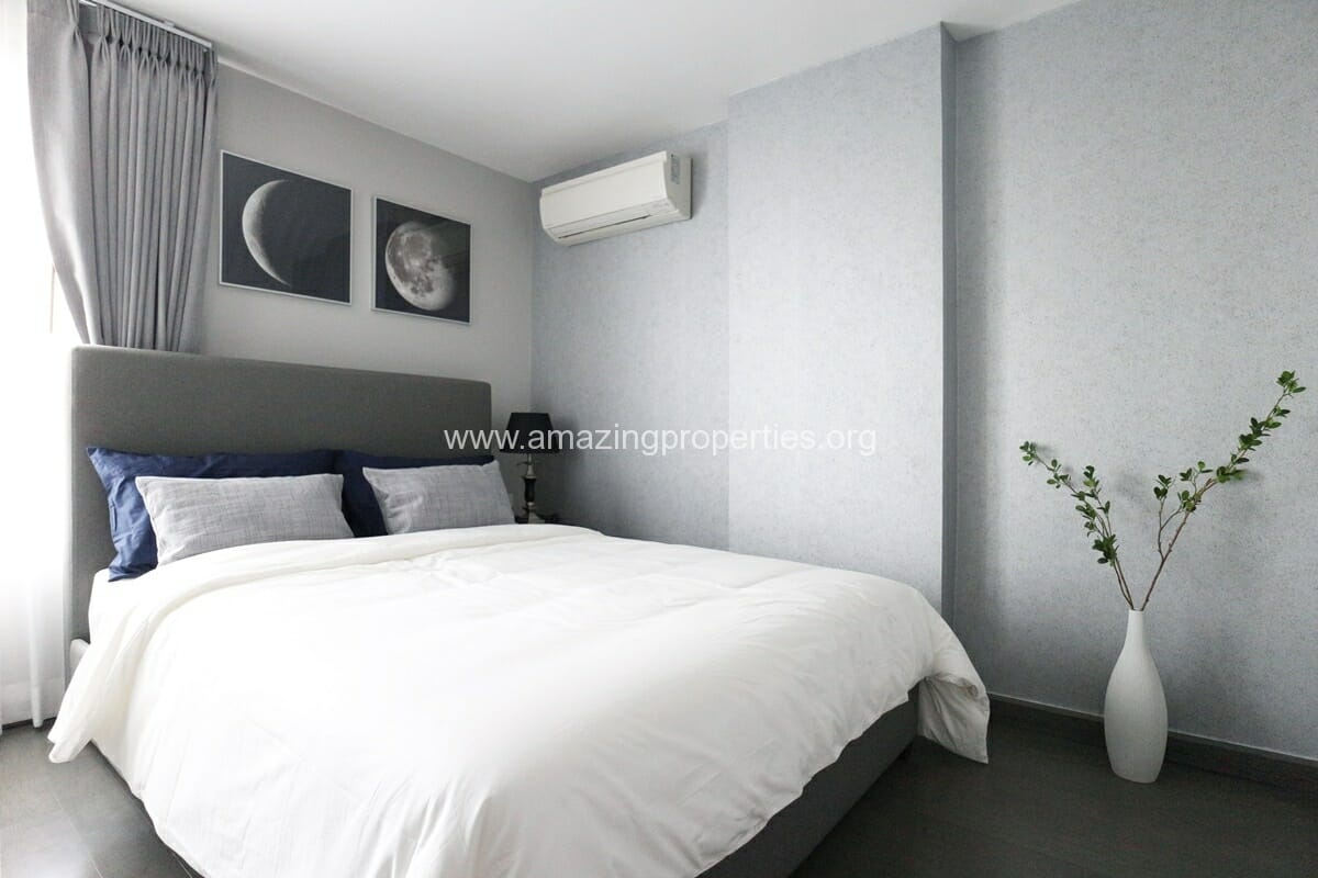 2 bedroom condo for Sale Mirage Sukhumvit 27 (1)