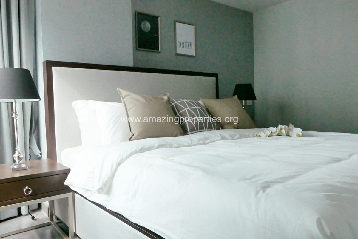 2 bedroom condo for Sale Mirage Sukhumvit 27 (11)