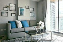 2 bedroom condo for Sale Mirage Sukhumvit 27