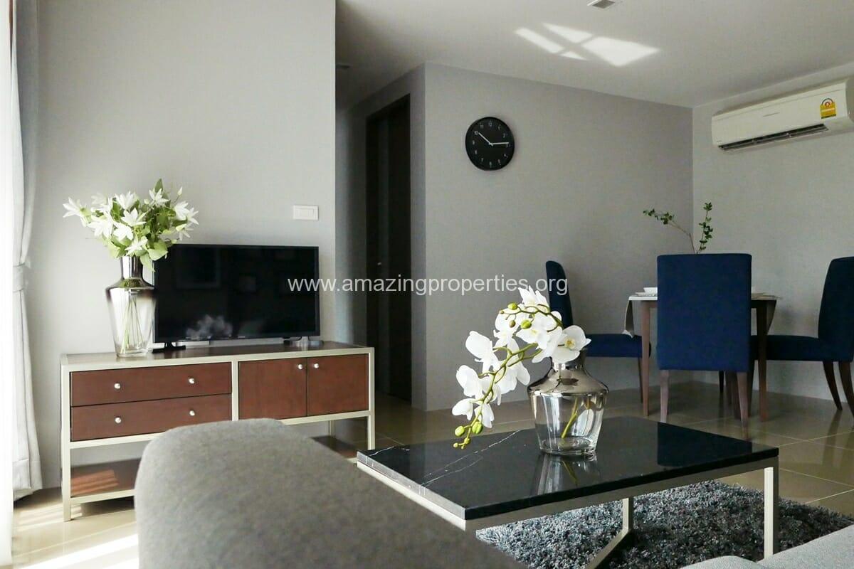2 bedroom condo for Sale Mirage Sukhumvit 27 (18)