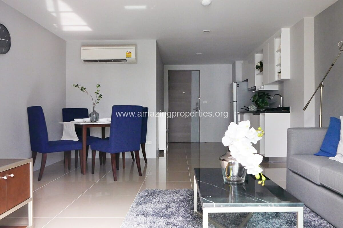 2 bedroom condo for Sale Mirage Sukhumvit 27 (22)