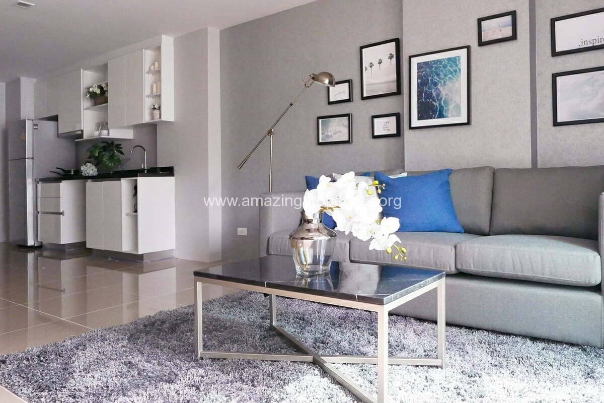 2 bedroom condo for Sale Mirage Sukhumvit 27 (23)