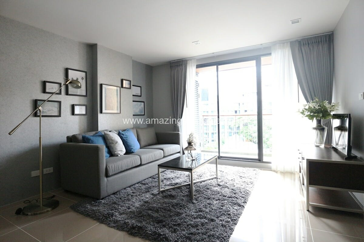 2 bedroom condo for Sale Mirage Sukhumvit 27 (4)