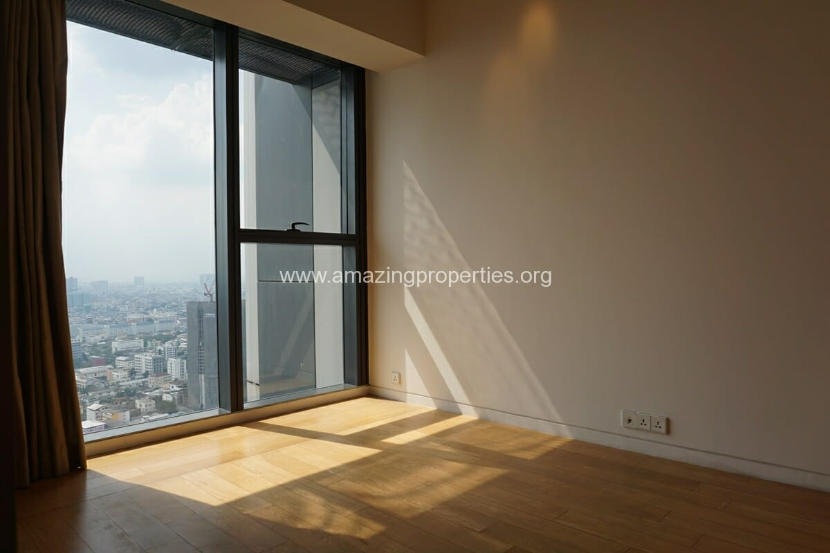3 Bedroom condo for Rent The Met Sathorn (11)