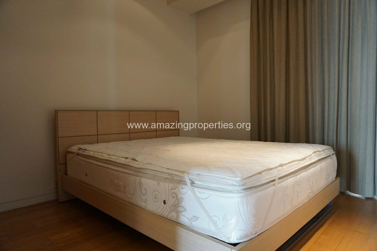 3 Bedroom condo for Rent The Met Sathorn (13)