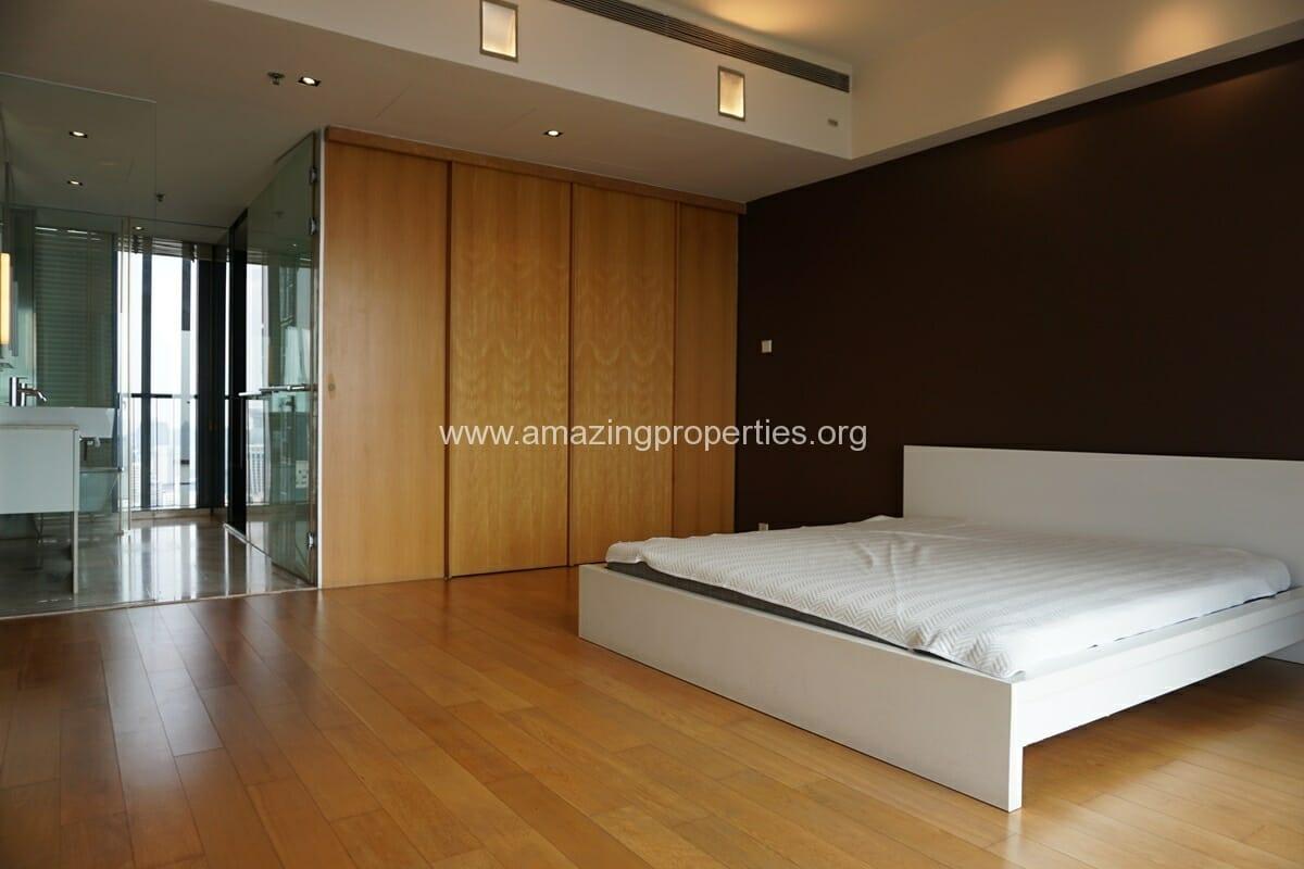 3 Bedroom condo for Rent The Met Sathorn (15)
