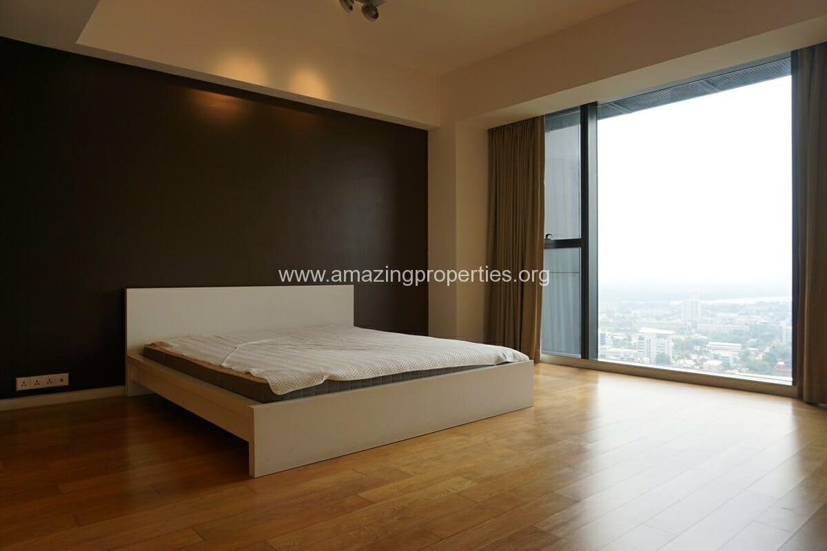 3 Bedroom condo for Rent The Met Sathorn (21)