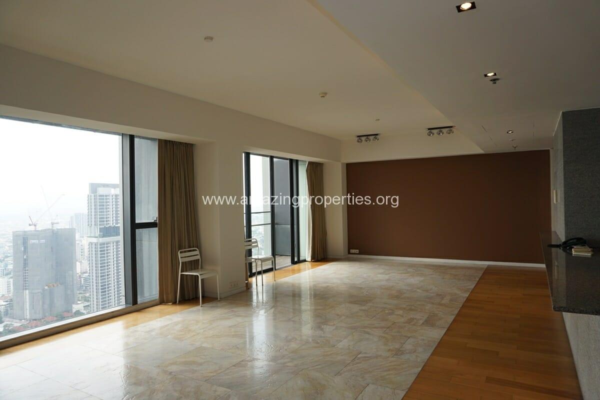 3 Bedroom condo for Rent The Met Sathorn (23)