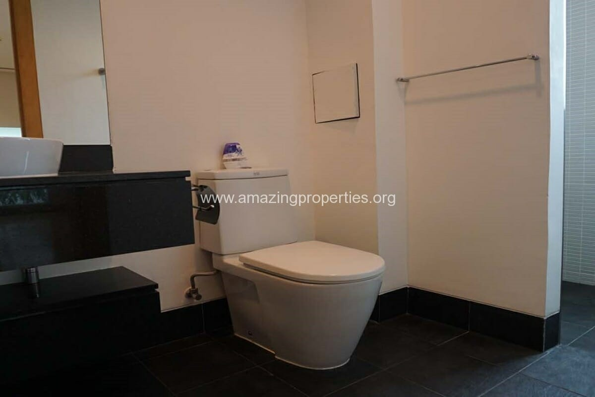 4 bedroom House for Rent The Trees Sathorn (10)