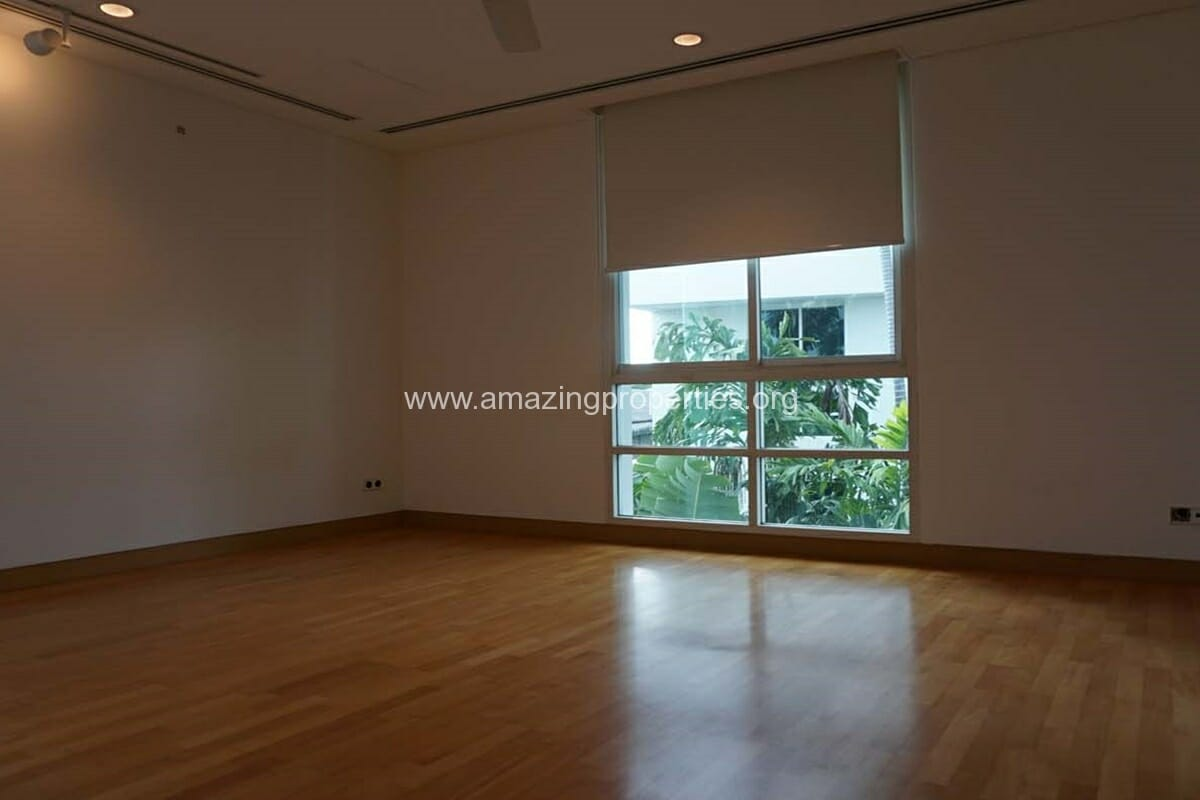 4 bedroom House for Rent The Trees Sathorn (11)