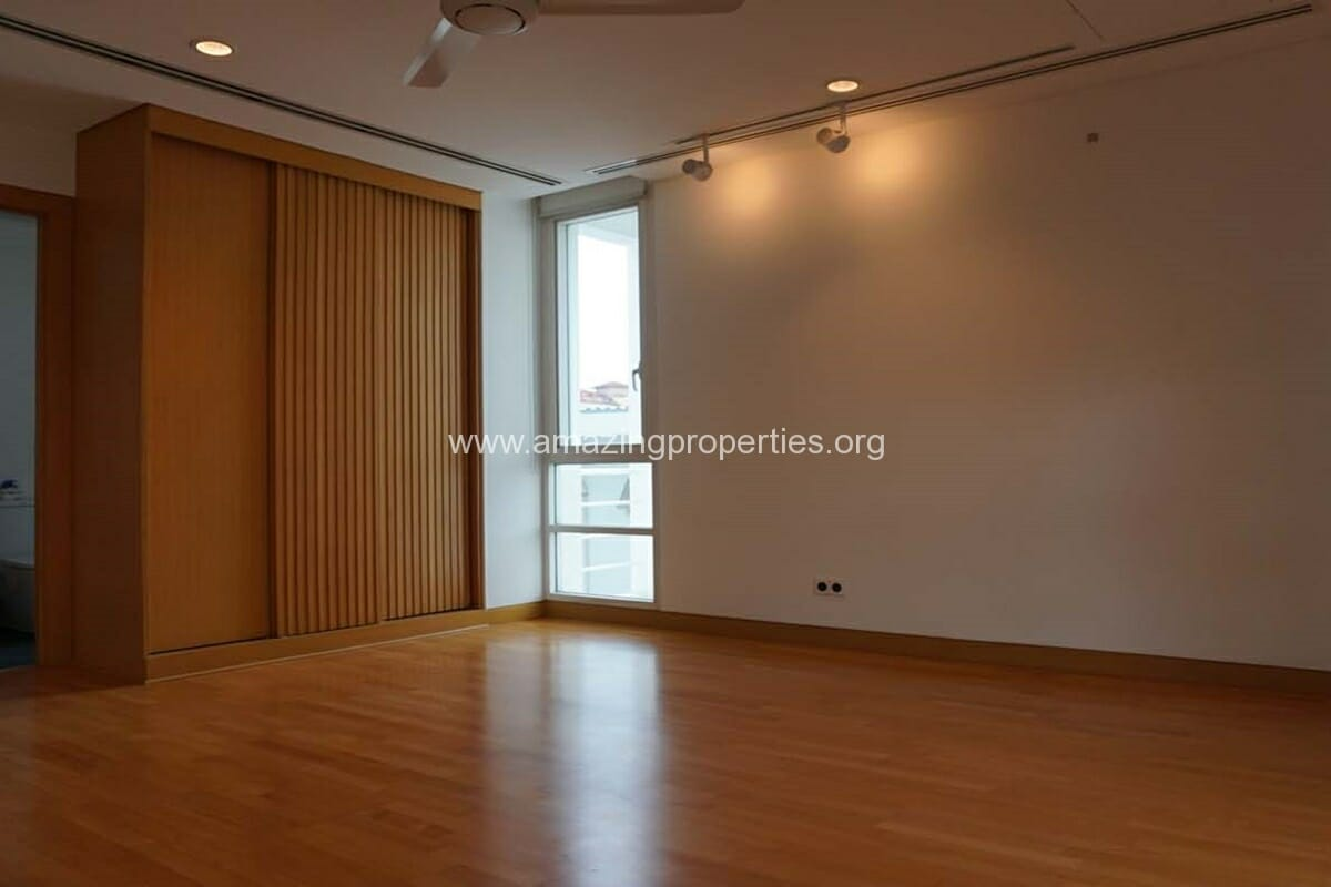 4 bedroom House for Rent The Trees Sathorn (12)