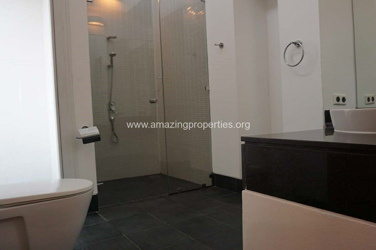 4 bedroom House for Rent The Trees Sathorn (13)