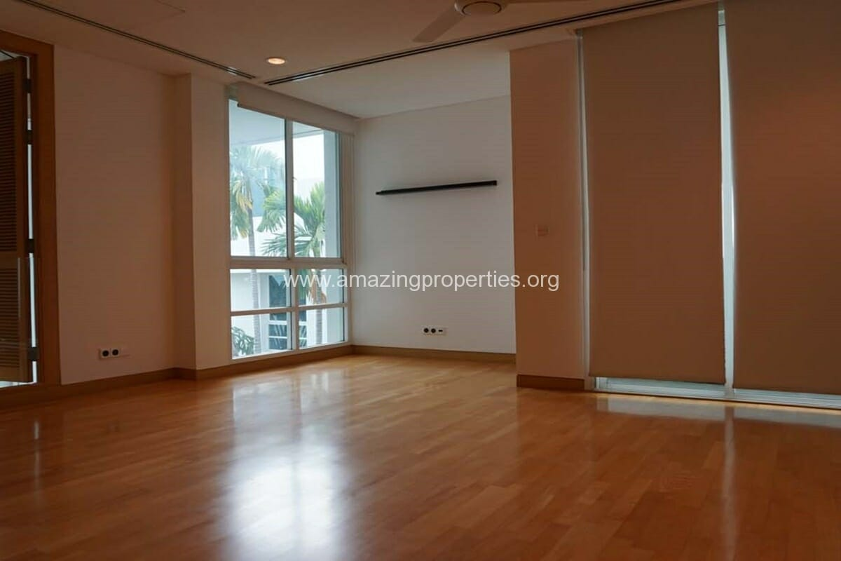 4 bedroom House for Rent The Trees Sathorn (14)