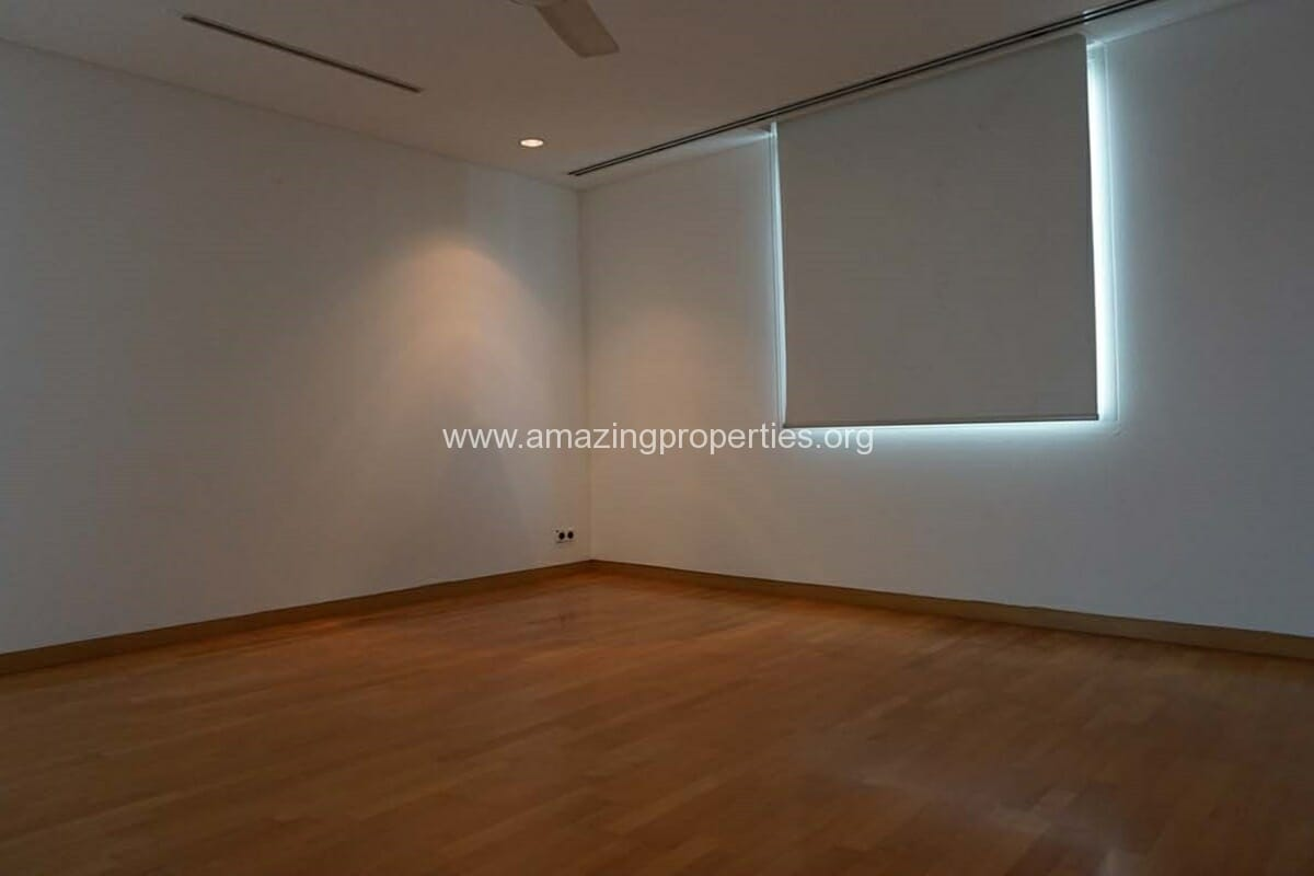 4 bedroom House for Rent The Trees Sathorn (16)