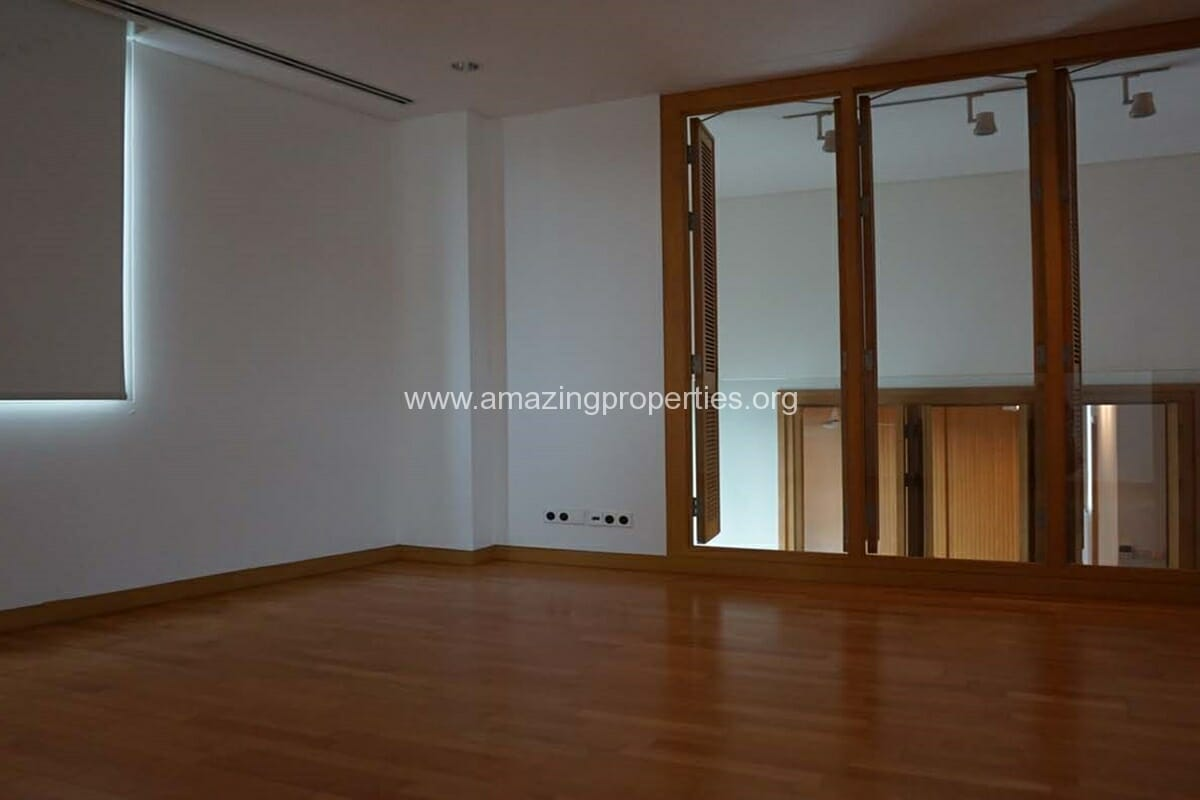 4 bedroom House for Rent The Trees Sathorn (17)