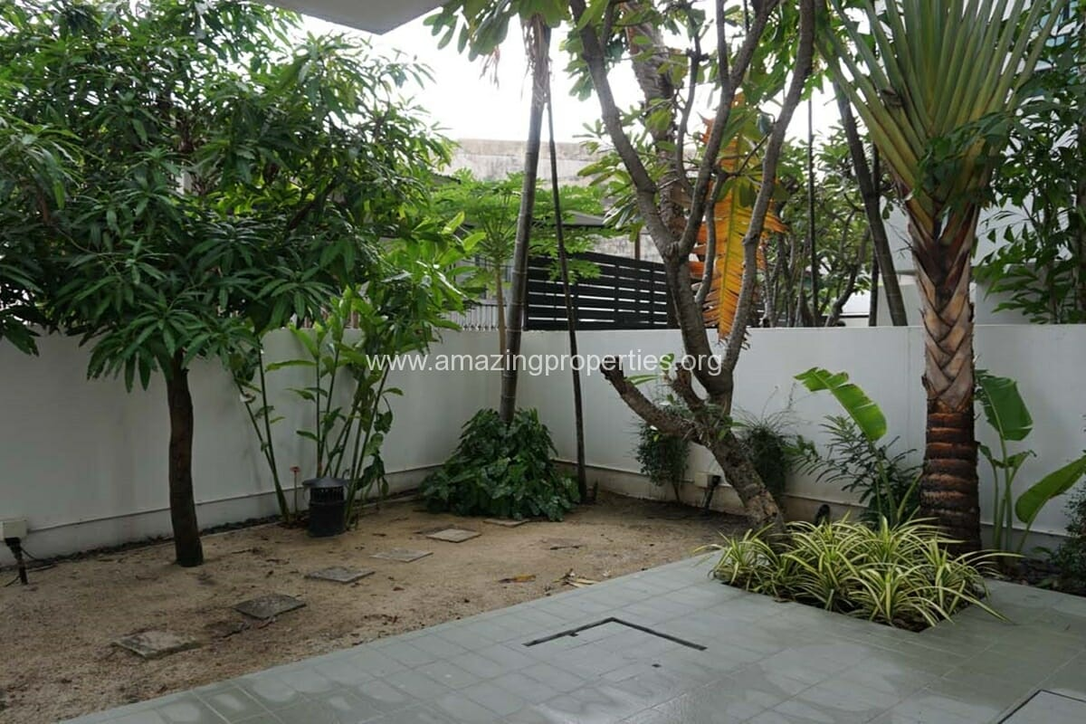 4 bedroom House for Rent The Trees Sathorn (19)