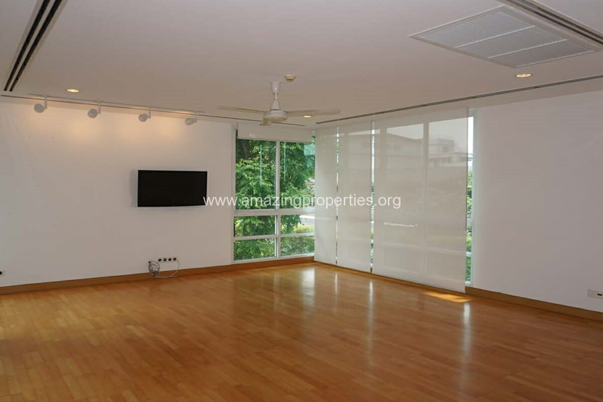 4 bedroom House for Rent The Trees Sathorn (4)