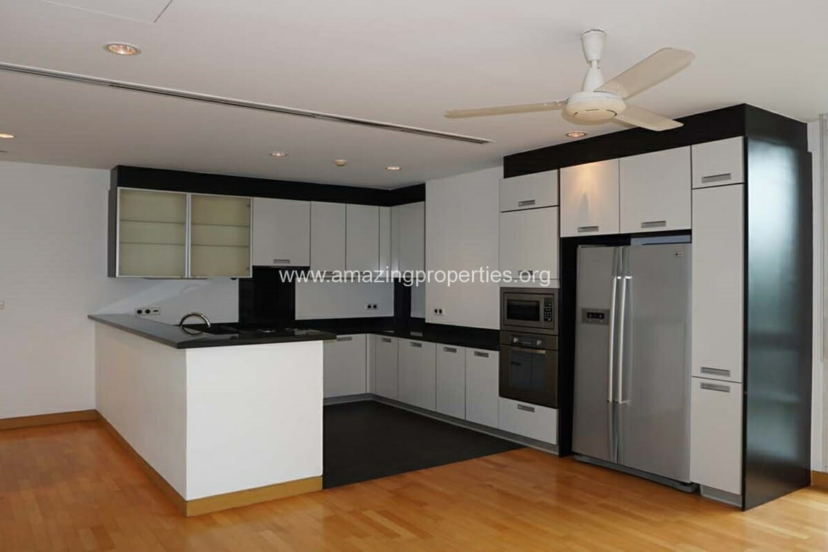 4 bedroom House for Rent The Trees Sathorn (5)