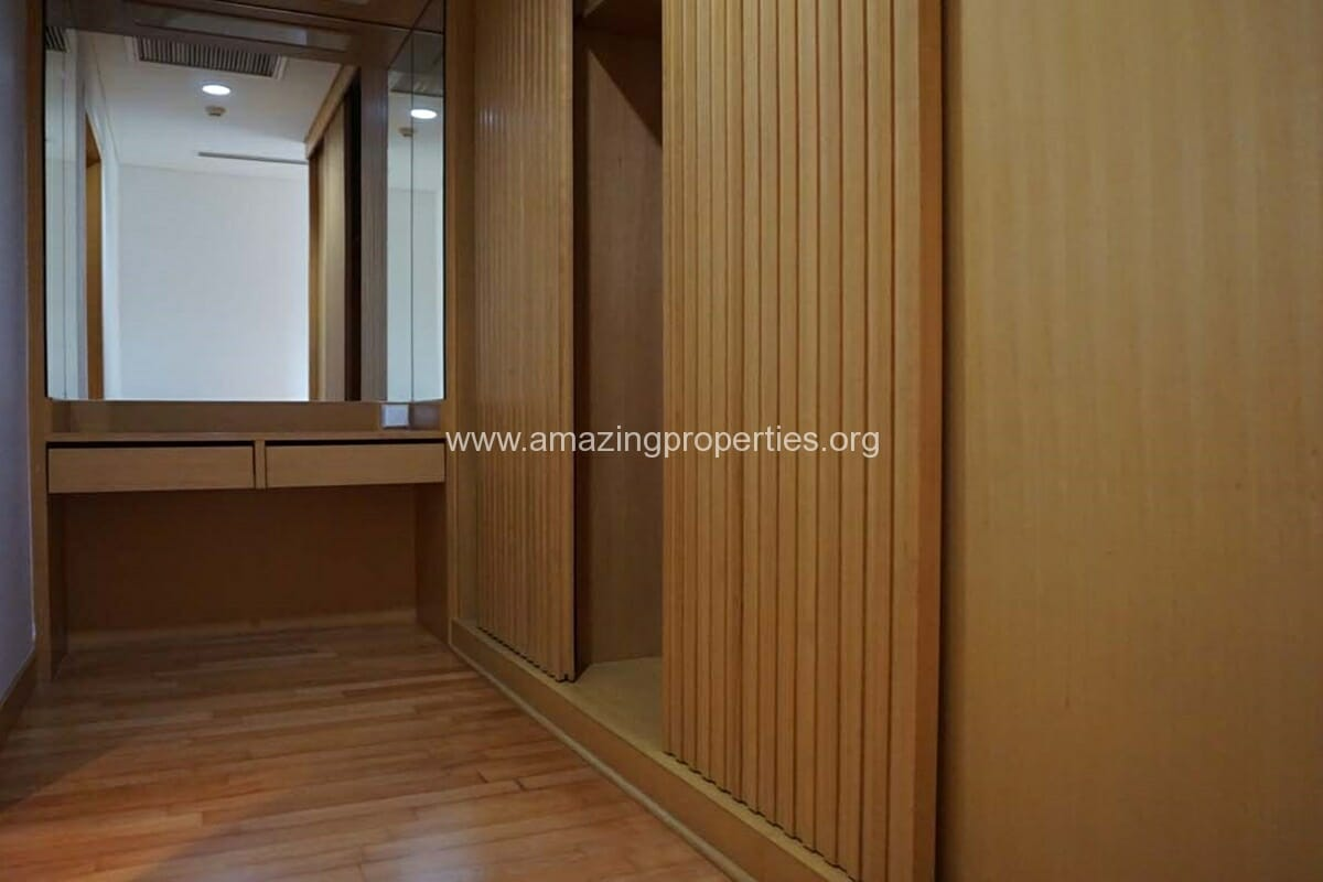 4 bedroom House for Rent The Trees Sathorn (9)