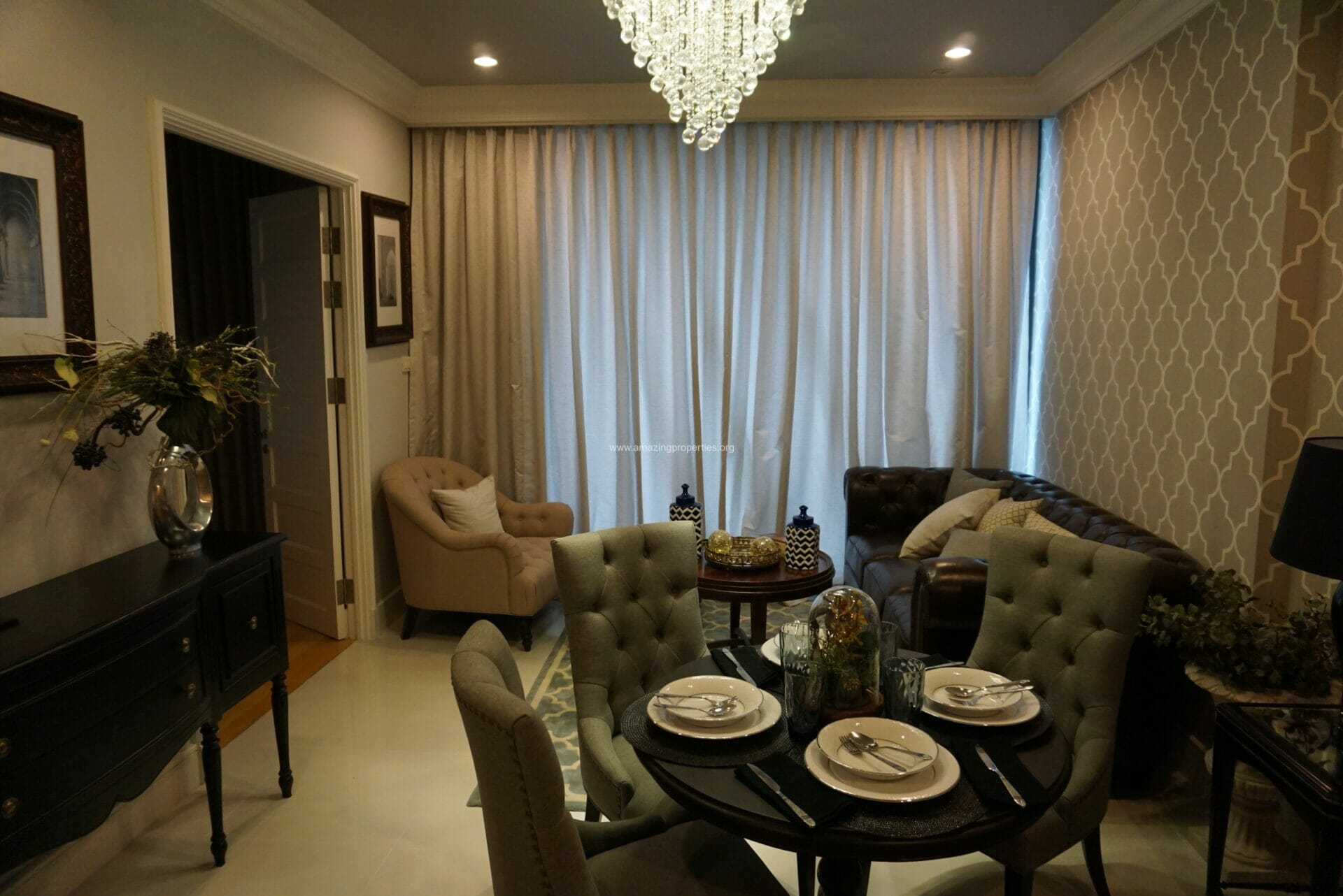 Aguston 1 Bedroom condo for Rent (12)