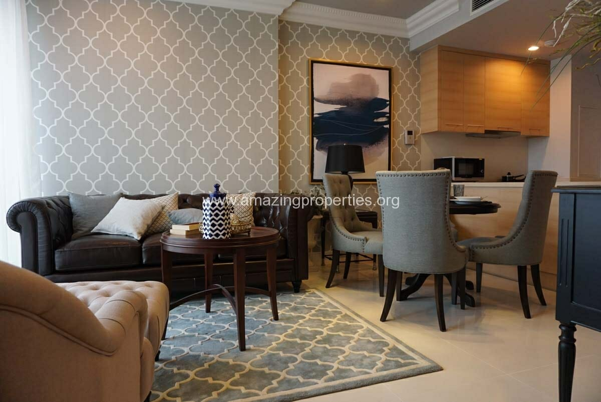 Aguston 1 Bedroom condo for Rent (3)