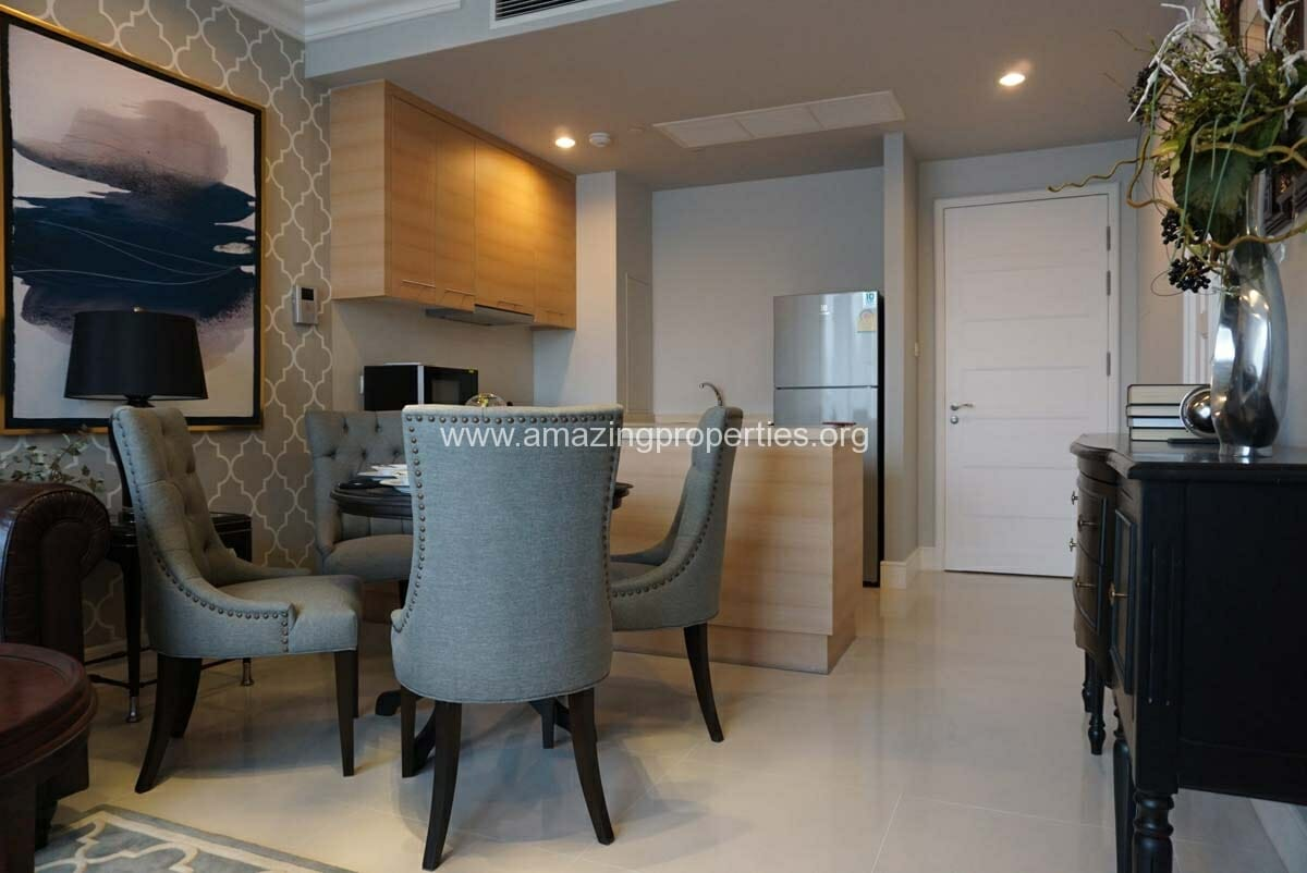 Aguston 1 Bedroom condo for Rent (5)