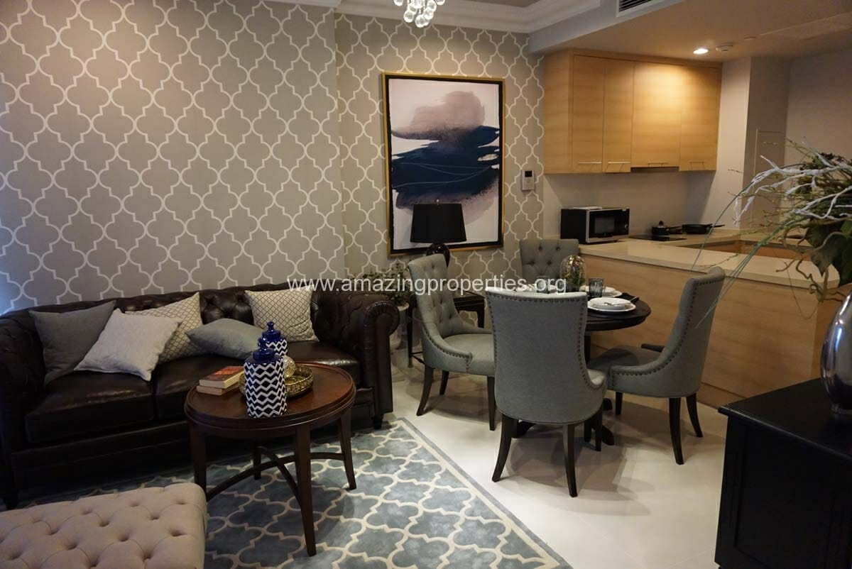 Aguston 1 Bedroom condo for Rent