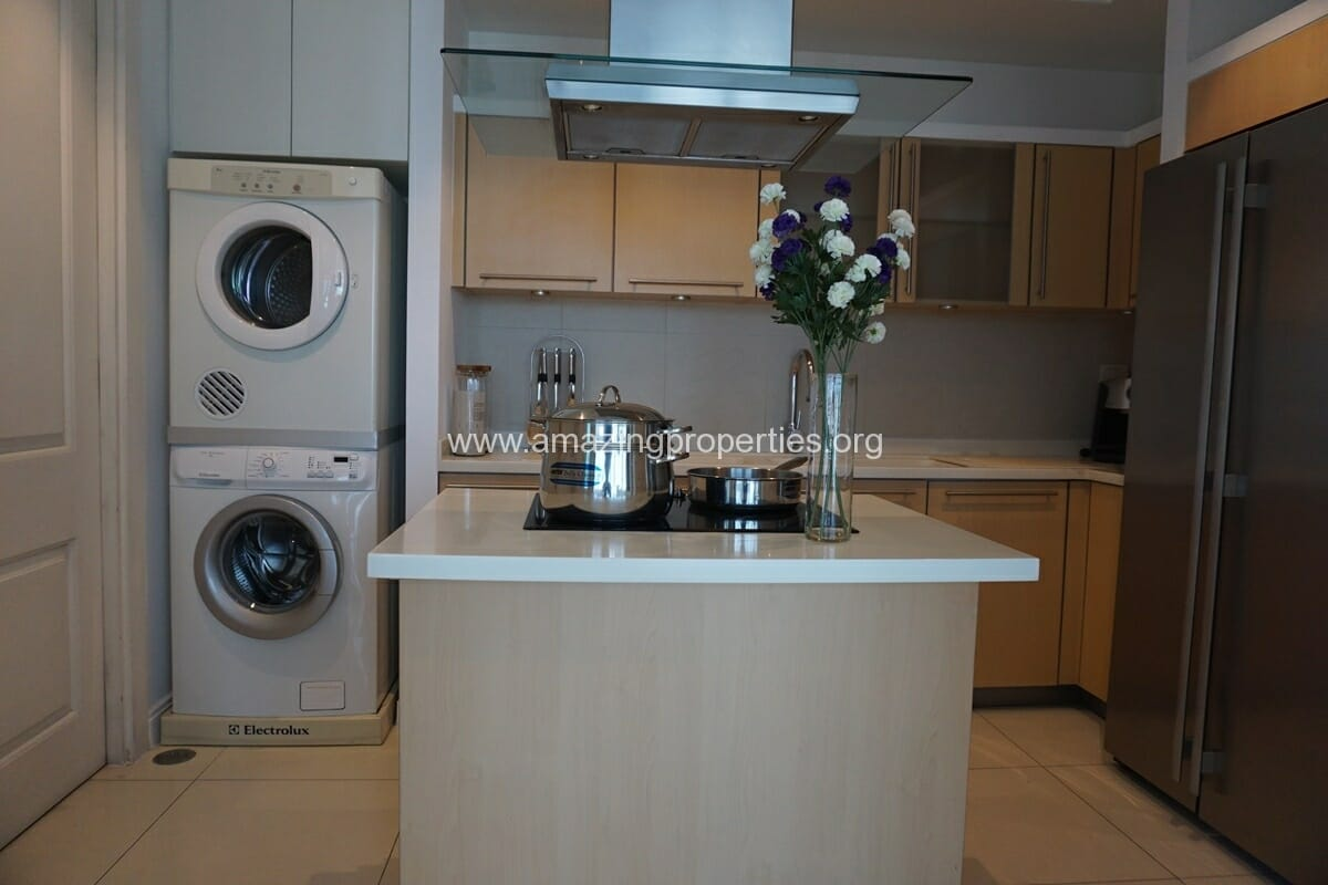 Athenee Residence 3 bedroom condo for Rent (10)