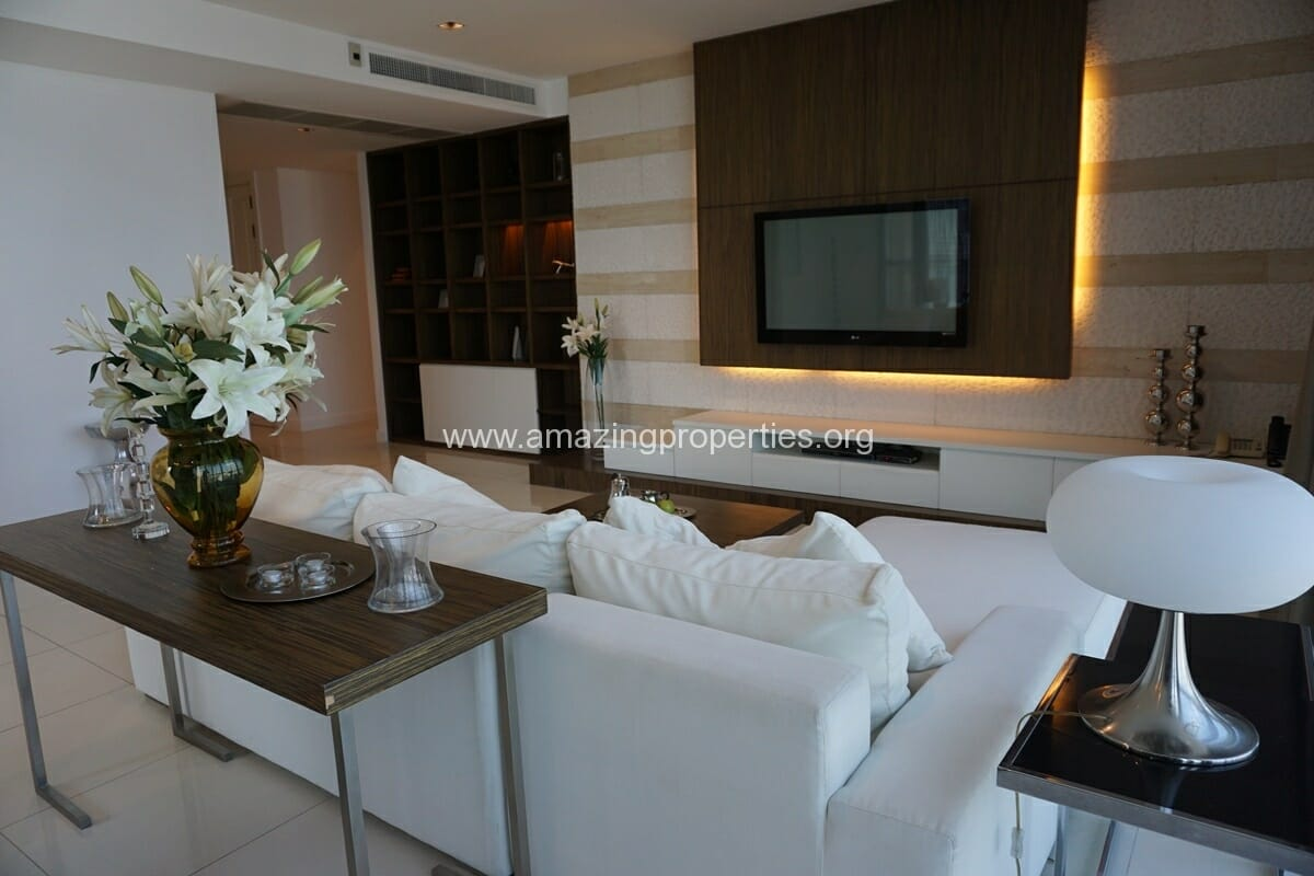Athenee Residence 3 bedroom condo for Rent (13)