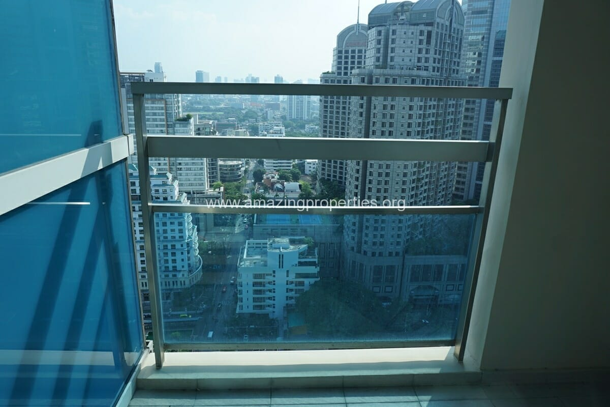 Athenee Residence 3 bedroom condo for Rent (14)