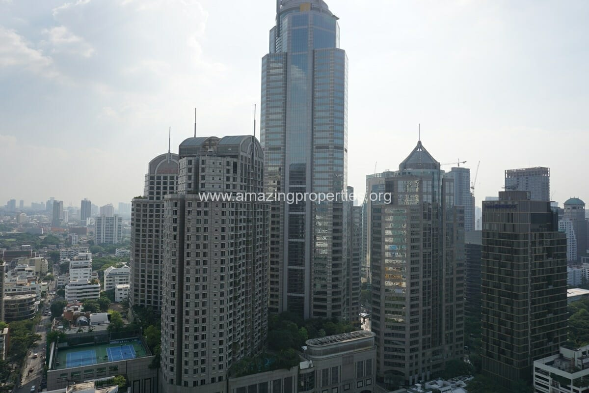 Athenee Residence 3 bedroom condo for Rent (15)