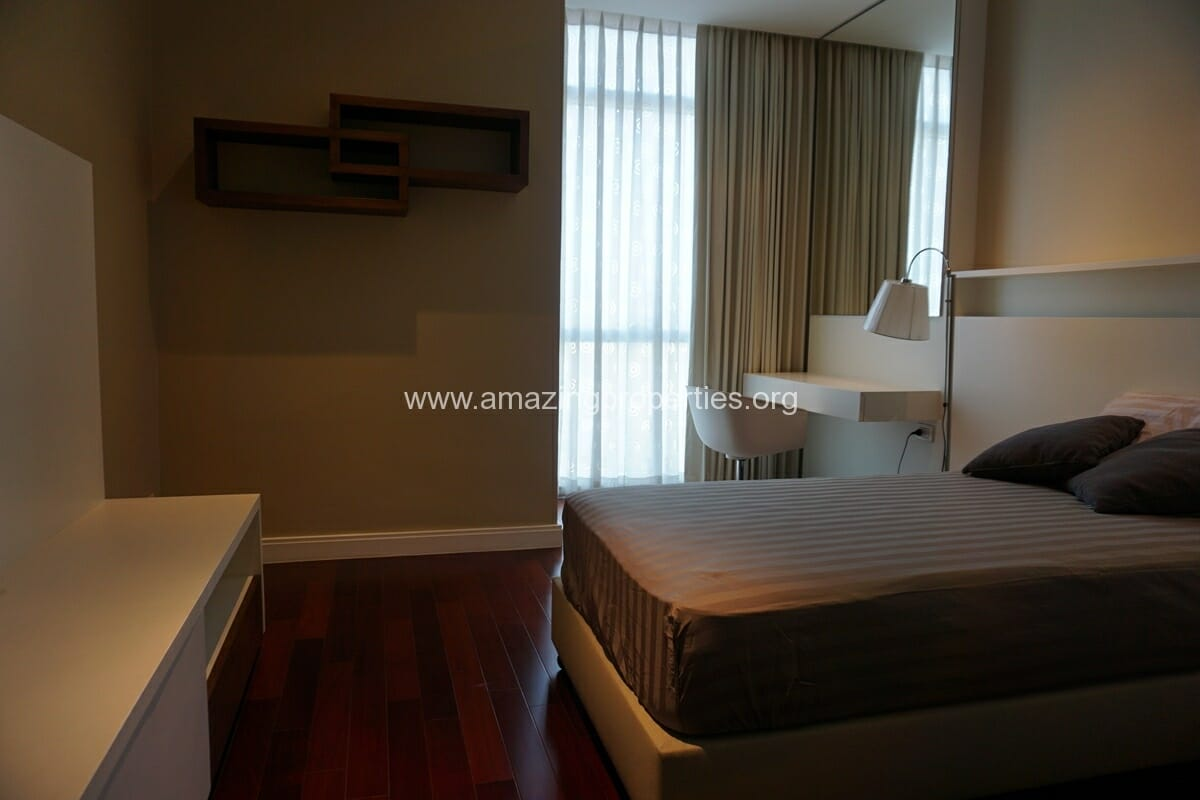 Athenee Residence 3 bedroom condo for Rent (18)