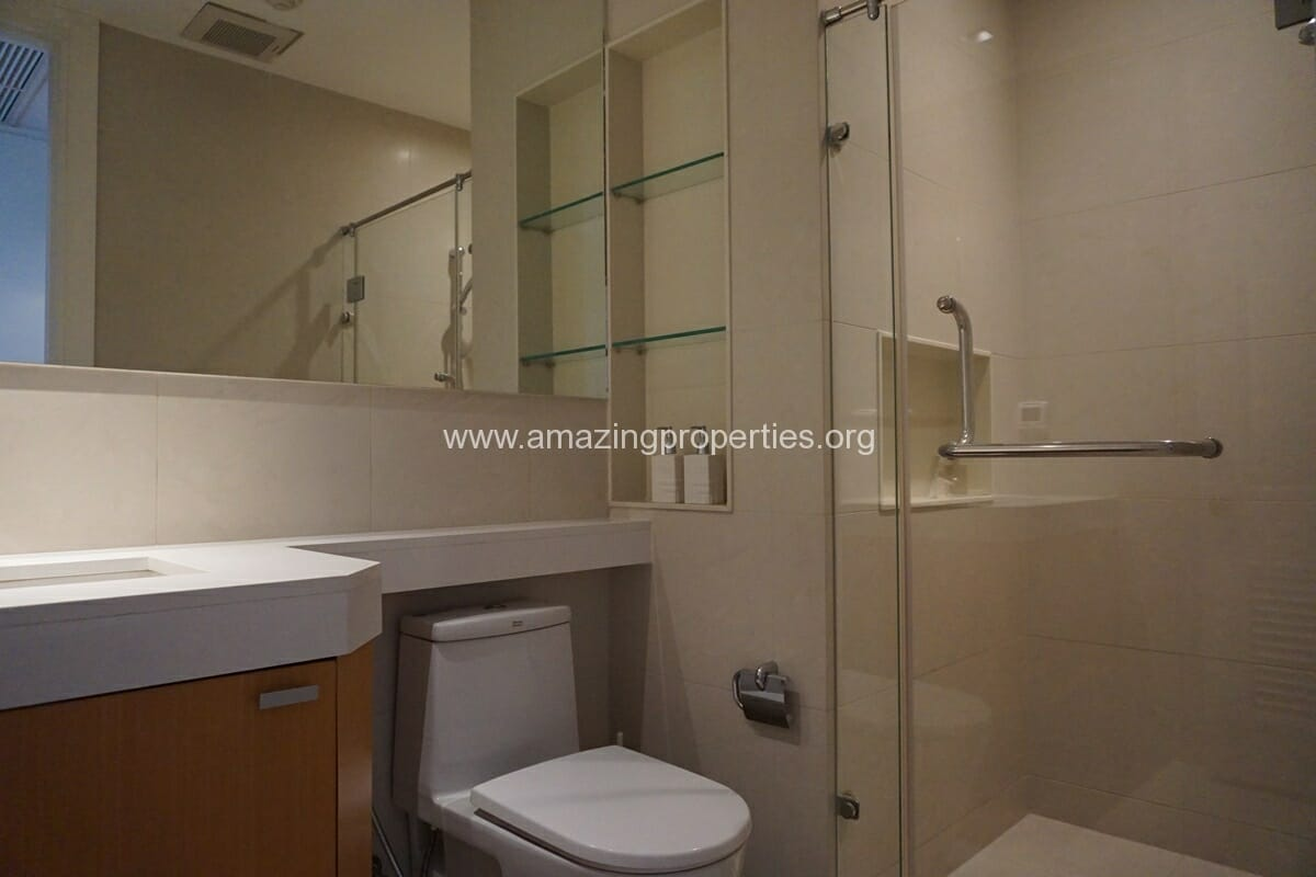 Athenee Residence 3 bedroom condo for Rent (20)