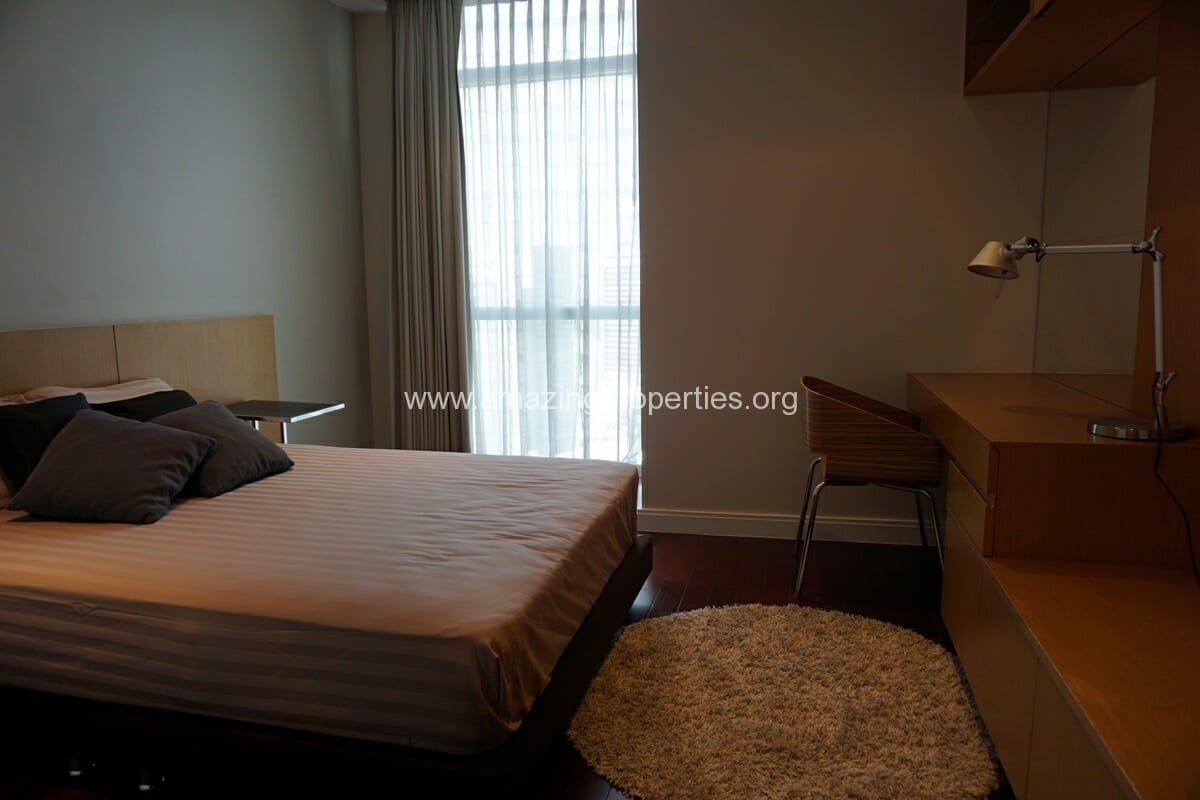 Athenee Residence 3 bedroom condo for Rent (23)
