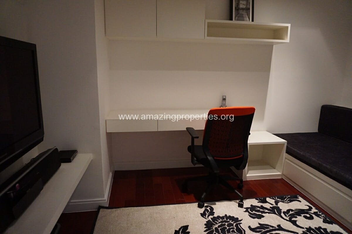 Athenee Residence 3 bedroom condo for Rent (26)