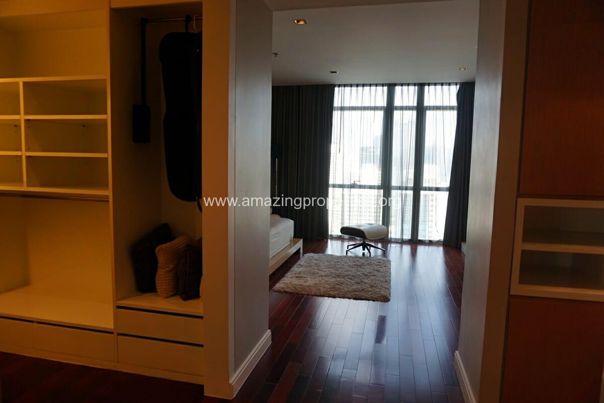 Athenee Residence 3 bedroom condo for Rent (27)