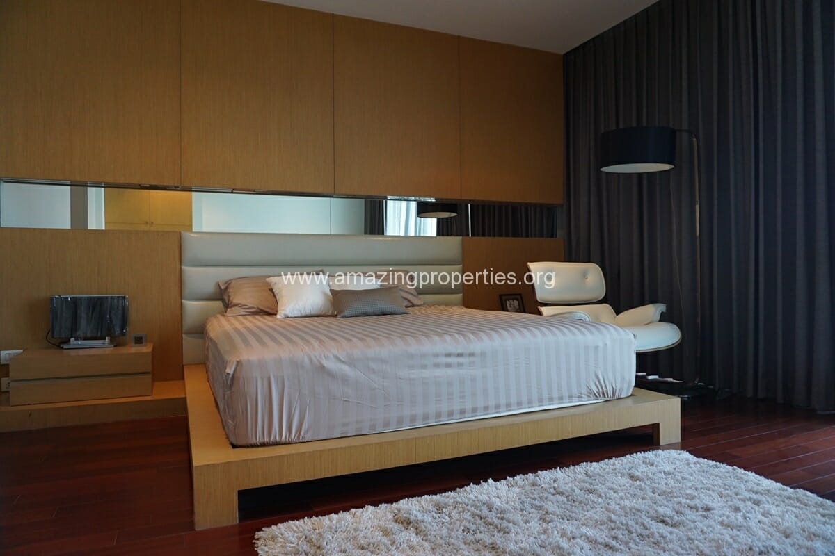 Athenee Residence 3 bedroom condo for Rent (31)