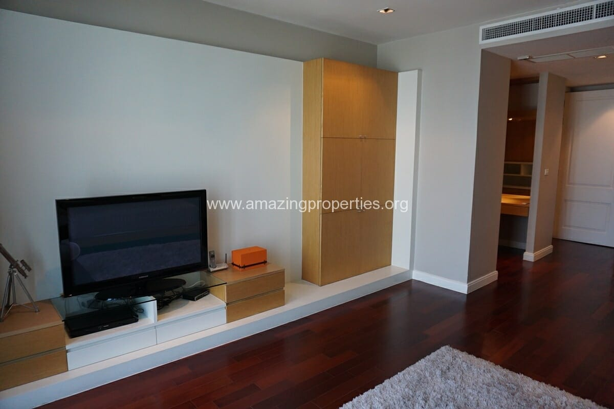 Athenee Residence 3 bedroom condo for Rent (33)
