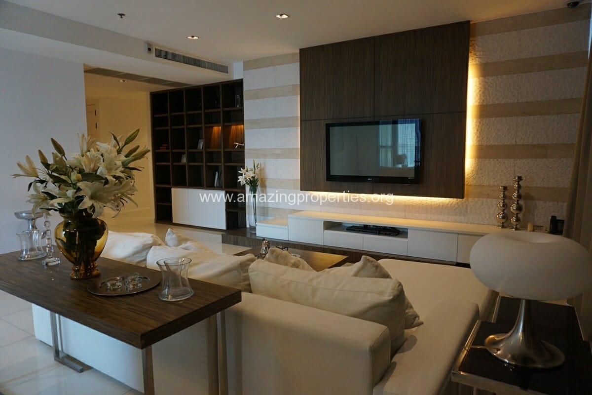 Athenee Residence 3 bedroom condo for Rent (5)